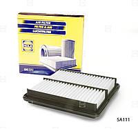 Фильтр воздушный (э-т) SA111 (HOLA)