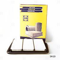 Фильтр воздушный (э-т) SA121 (C3028) HOLA