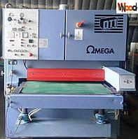 Калибровально-шлифовальный станок OTT OMEGA 1100