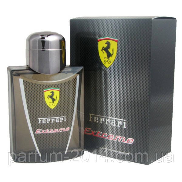 Мужская туалетная вода Ferrari Extreme (реплика)
