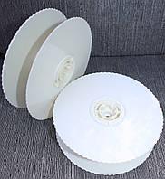 Катушка для мерных материалов. Ø изделия - 121 мм, Ø центральной части катушки - 37 мм, ширина- 30мм