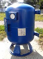 Бак насоса-гидрофора з ман-м 50 л Dambat