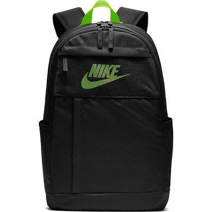 Рюкзак Nike Element 2.0 LBR BA5878-011 Черный (193145973282), фото 2