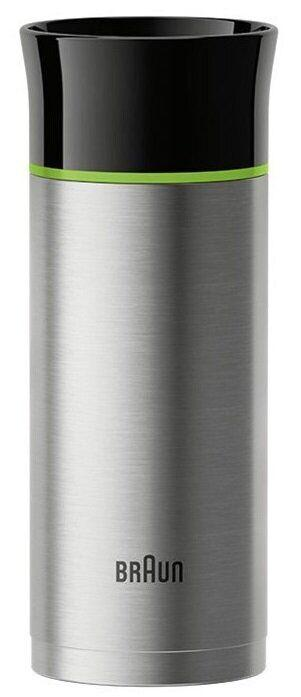 Чашка BRAUN BRSC001 330 мл металлическая