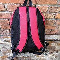 Рюкзак ADIDAS два отдела спортивный оптом, фото 3