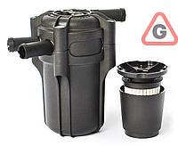 Фильтр тонкой очистки с отстойником Alex Ultra 360 вход/выход D12 мм (2 вых, 1 вх.)