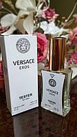 Мужская туалетная вода Eros Versace (версаче эрос) тестер 45 мл производства ОАЭ Diamond (реплика)
