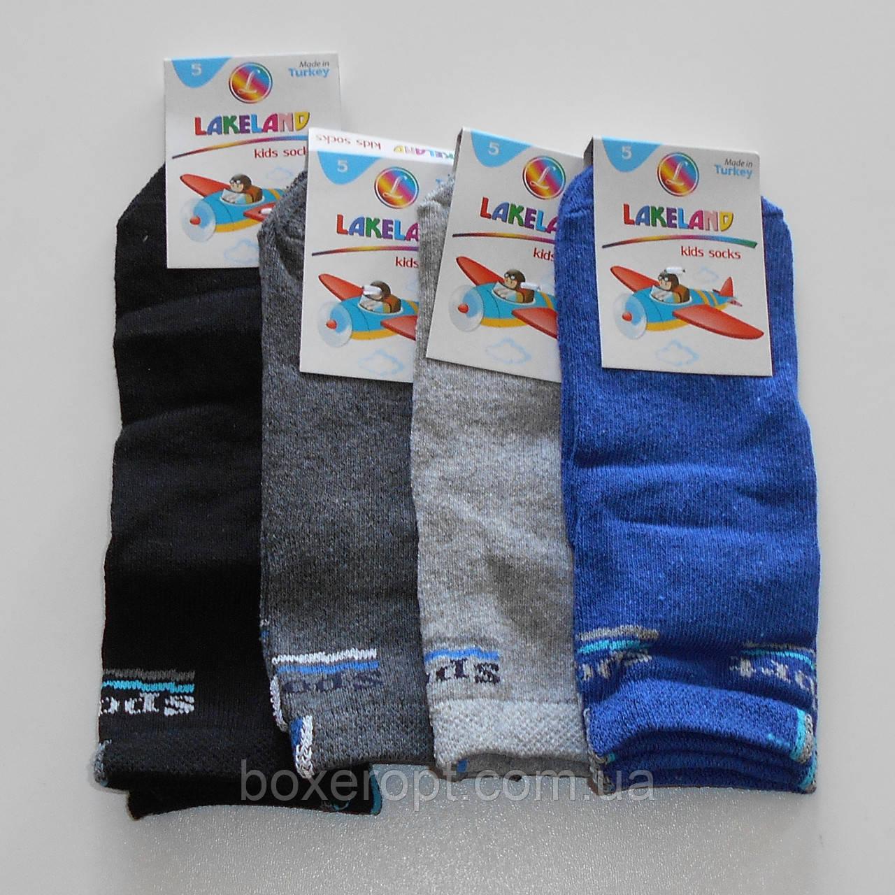 Детские носки LakeLand - 5.50 грн./пара (4-6 лет)
