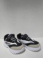 Детские кроссовки для мальчиков. Размер 33-36
