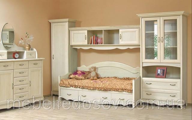 Набор для детской №1 Селина  (Світ мебелів)