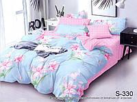 Комплект постельного белья с компаньоном S330, фото 1