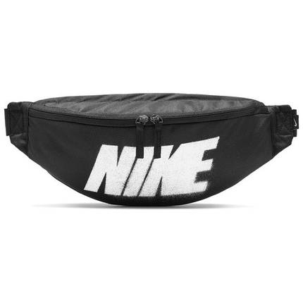 Сумка на пояс Nike SB Heritage BA6434-010 Черный (193145975880), фото 2