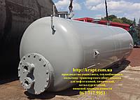 Резервуар, Емкость, Бак, СТД 3071 (V=4м3)