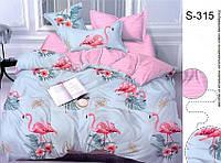 Комплект постельного белья с компаньоном S315, фото 1