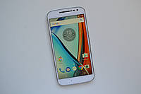 Motorola Moto G4 (4rd gen) XT1625 32Gb White Оригинал!, фото 1