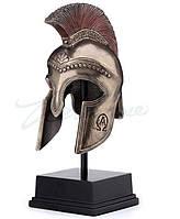Коллекционная фигура Гоплитовый шлем WU77571A4