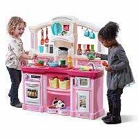 Электронная детская кухня Step2 5F63F4C, фото 1