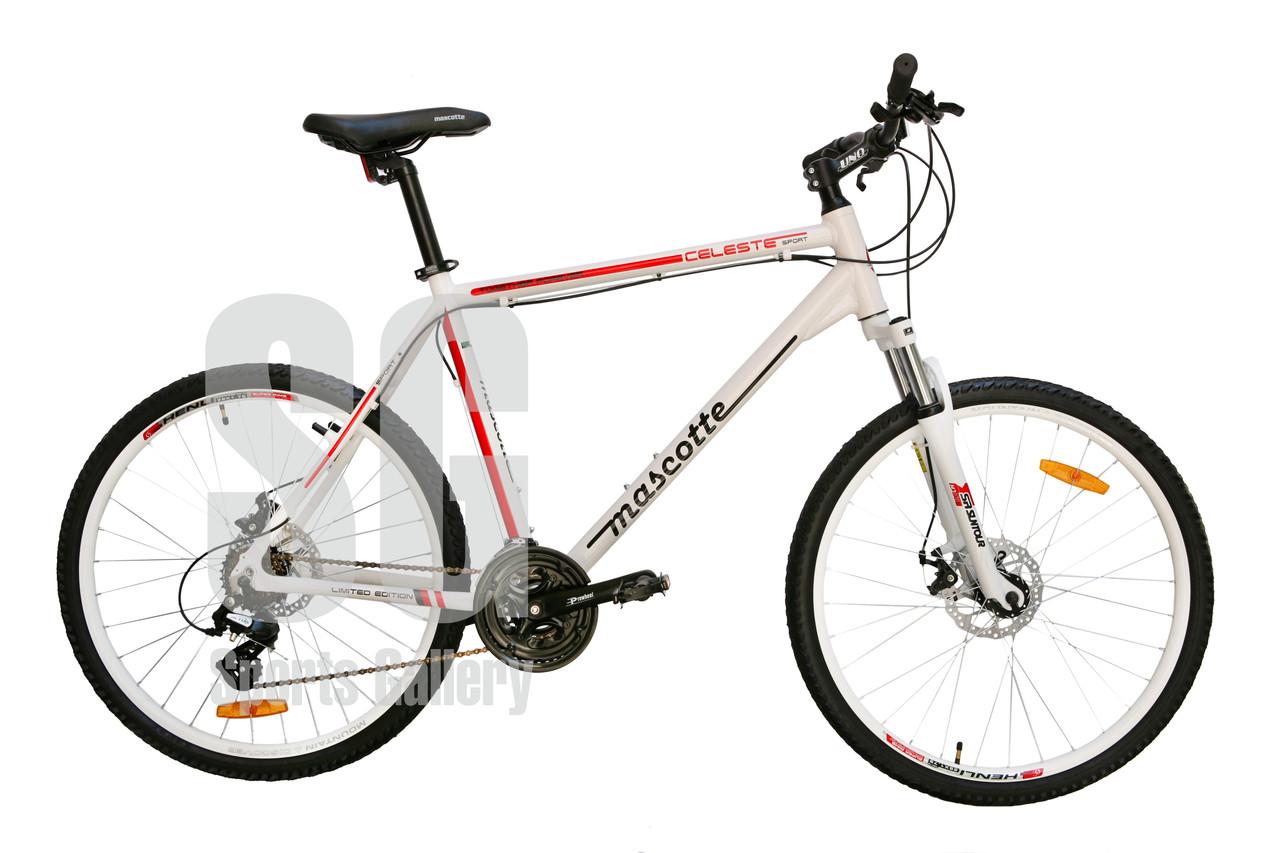 5950f1aa6 Велосипед горный MASCOTTE SELESTE MD, цена 7 308 грн., купить в ...