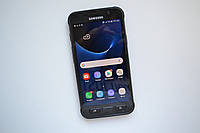 Samsung Galaxy S7 Active 32Gb Black SM-G891A Оригинал!, фото 1