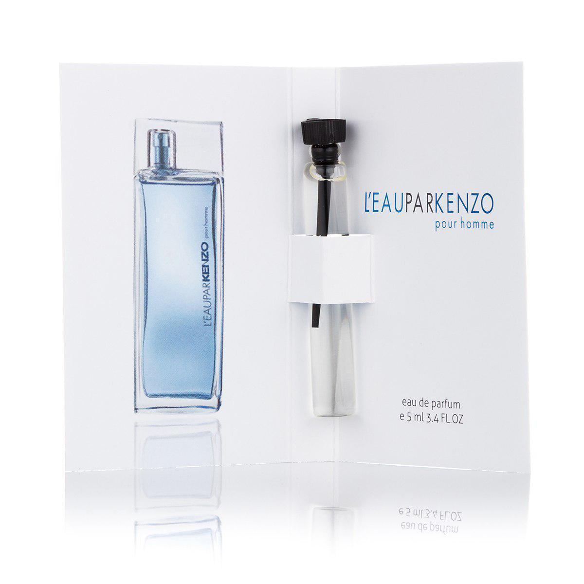 Kenzo l'eau par Pour Homme (м) 5 ml