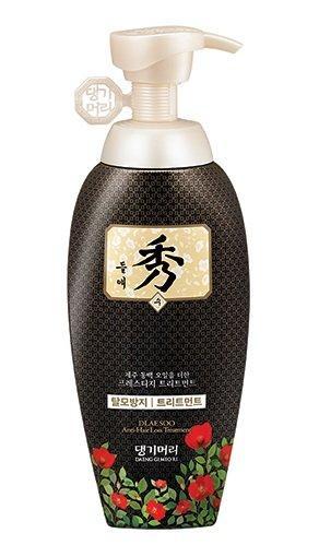 Кондиционер против выпадения волос Daeng Gi Meo Ri Dlae Soo Anti-Hair Loss Treatment 400 мл.