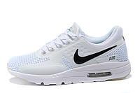 Женские кроссовки Nike Air Max 87 Zero белые, фото 1