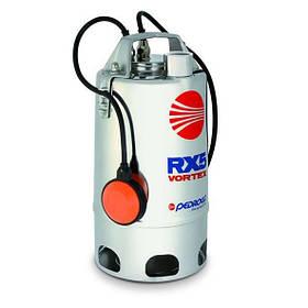 Погружные дренажные насосы PEDROLLO модель RX из нержавеющей стали для чистой воды