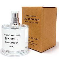 Тестер женский Byredo Parfums Blanche, 100 мл