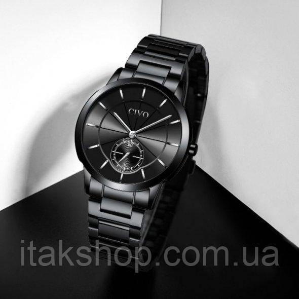Мужские наручные часы Civo Special