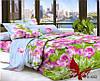 Комплект постельного белья  двуспальный TAG поликоттон XHY1092