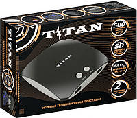 Игровая приставка TITAN 3