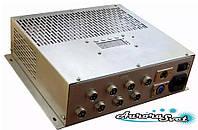 БУС-3-08-350MW-LD блок управления светодиодными светильниками, кол-во драйверов - 8, мощность 350W., фото 1