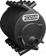 Печи булерьян KOZAK 4 мм (классические, с варочной поверхностью)