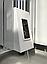 Электрорадиатор Flyme 650P с программатором, 5 секций, фото 6