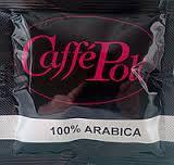 Кофе в монодозах Caffe Poli 100% Arabica