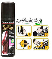 Уход за лакированной кожей Tarrago Patent Leather