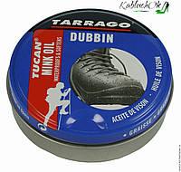 Бесцветный крем с водоотталкивающим эффектом Tarrago Tucan Mink Oil 100 мл