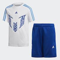 Детский костюм Adidas Performance Messi Summer ED5723, фото 1