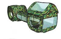 Детская игровая палатка тоннель A999-146 - 154074