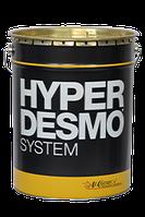 Полиуретановая мастика Alchimica Hyperdesmo-Classic 25 кг белая