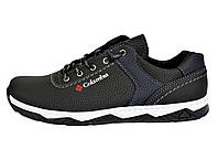 Кросівки туфлі чоловічі демісезонні