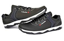 Кросівки kindzer чоловічі демісезонні прошиті 42 розмір, фото 3