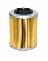 Масляный фильтр оригинальный BRP 420956123 для Can-Am Maverick X3, Sea-Doo SPARK ACE 900 2014-2018