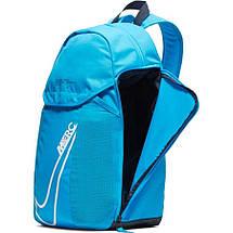 Рюкзак Nike Mercurial BA6107-486 Синий (193145975538), фото 3
