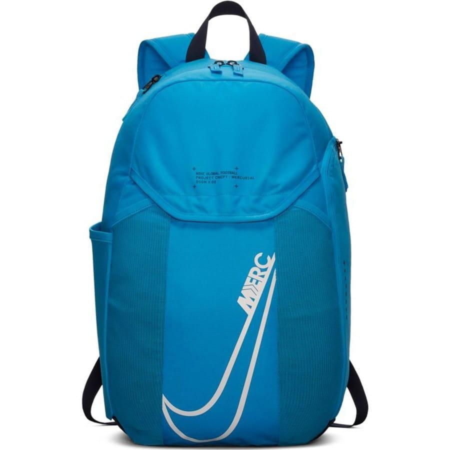 Рюкзак Nike Mercurial BA6107-486 Синий (193145975538)