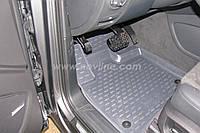 Полиуретановые ковры в салон AUDI Q7 с 2007-производитель Эволюшн