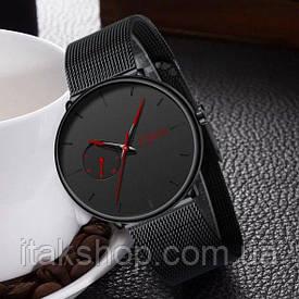 Мужские наручные часы Civo Tower Red