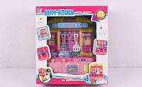 Детский игровой набор для девочки Кухня NQ 3325A - 153350