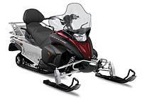 Снегоход Yamaha Venture Multi Purpouse
