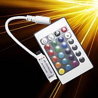 Контроллер RGB 6A-IR24-MINI